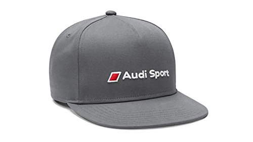 original-audi-sport-unisex-snapback-cap-cap-grau