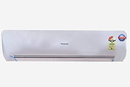 Panasonic CS/CU-UC18RKY2 1.5 Ton 2 Star Split Air Conditioner