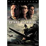 pearl harbor (2dvd)di ben affleck