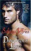 The Dangerous Lord (Lord Trilogy, Book 3) by Sabrina Jeffries