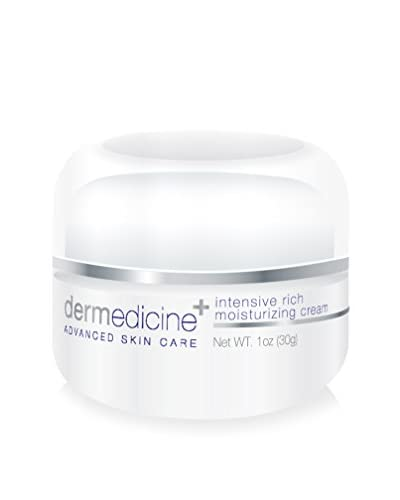 Dermedicine Intensive Rich Moisturizing Cream, 1 oz.