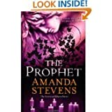 The Prophet (The Graveyard Queen, Book 3)