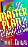 Master Plan of Evangelism (Abridged) 2ND EDITION