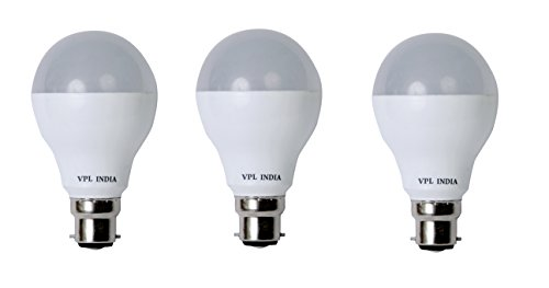 9W-Cool-Day-Light-LED-Bulb-(Pack-of-3)