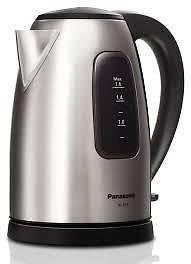 Panasonic Dual Water Windor Electric Kettle