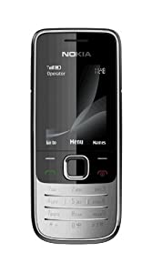 Nokia 2730 T-Mobile Pay As You Go Mobile Phone - Silver