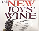 The New Joys of Wine