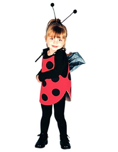 My 1St Lady Bug Toddler Costume
