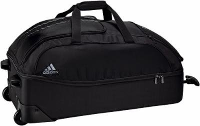 Adidas Sporttasche Teambag Trolley Trolly Check