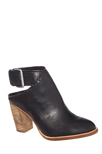 Jacklyn Casual High Heel Bootie