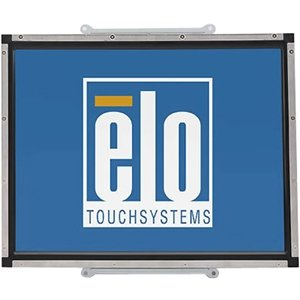 "Elo Touch Solutions, Inc - Elo 1537L Open Frame Touchscreen Lcd Monitor - 15"" - Surface Acoustic Wave - 1024 X 768 - 4:3 - Black ""Product Category: Computer Displays/Touchscreen Monitors"""