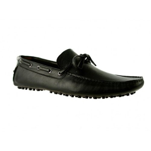 bruno-magli-1066-mocasines-hombres-talla-42-color-negro