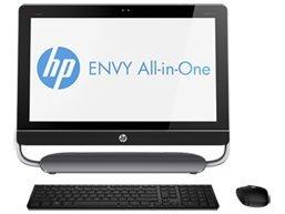 HP ENVY 23-c059 All-in-One Desktop PC - AMD Quad-Core 3.4GHz 6GB 2TB Windows 8