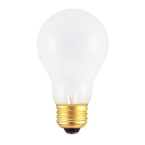 Bulbrite 100A/RS 100W 130V Incandescent Rough Service A19 Bulb (Rough Service Bulb 100w compare prices)