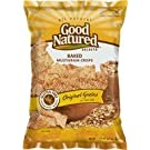 Herr's Good Natured Selects Baked Multigrain 1 Oz Bag of Crisps Chips, Original Grains with Sea Salt (Pack of 30) by UnAssigned [Foods]