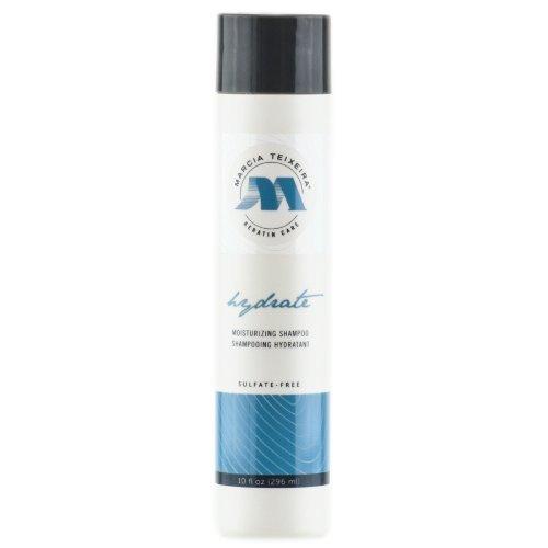 Marcia Teixeira Brazilian Keratin Shampoo Normal Hair 10 OZ