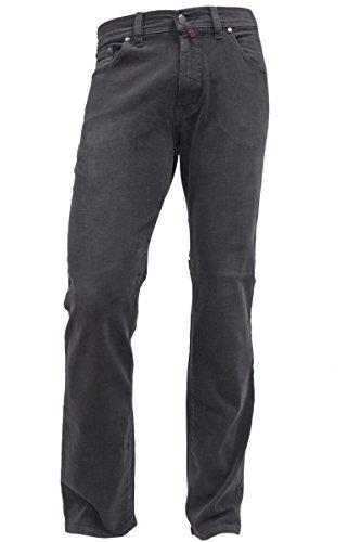Pierre Cardin -  Jeans  - Uomo 82 grau W38/L34