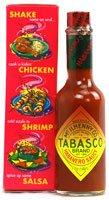 Tabasco Habanero Sauce Habanero -- 5 Fl Oz by Tabasco