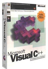 Microsoft Visual C++ 5.0 Pro