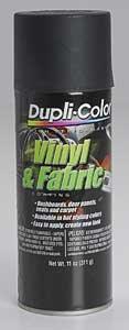 dupli color hvp106 flat black high performance vinyl and. Black Bedroom Furniture Sets. Home Design Ideas
