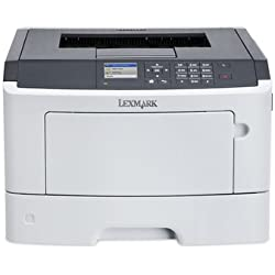 Lexmark MS510dn Laser Monochrome Printer