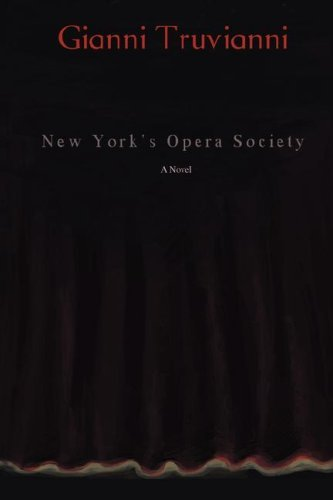 New York's Opera Society