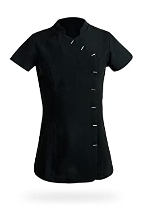 dress shirt for Beauticians, Therapist Massage Tunic dress shirt ...