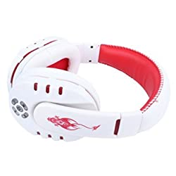 OVLENG Headphones (White)