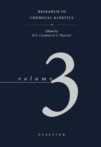 Research in Chemical Kinetics, Volume 3