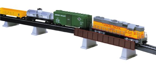 Life Like Trains SANTA FE DIESEL THUNDER Station ...  |Life Like Trains And Accessories