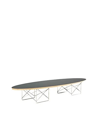 Aeon Black Surf Table, Black