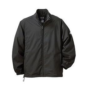 Adidas Men's ClimaProof Packable Rain Jacket Golf