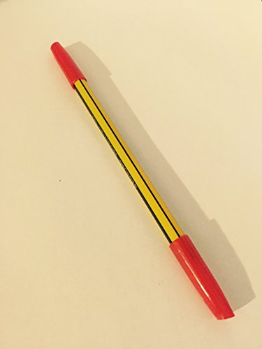 1 Red Magnet Pen