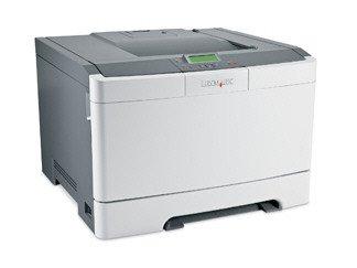 Lexmark C543Dn Color Laser Printer