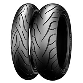 Michelin Commander II Reinforced Motorcycle Tire Cruiser Front - 80/90-21