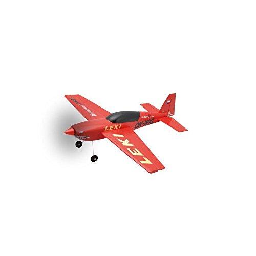 Graupner-9907HOTT-Extra-300-Leki-RFH-RC-Flugmodell