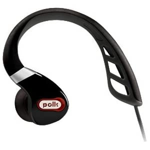 Polk Audio UltraFit 3000 Headphones at Amazon.com