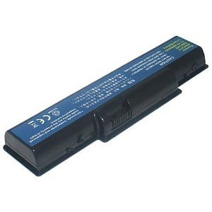 Acer Aspire AS09A31 | AS09A41 6-Cell High Capacity battery - by Genesis