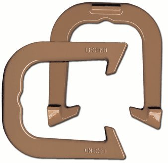 Legend Professional Pitching Horseshoes - NHPA