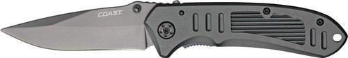 Coast 19311 Stainless Steel Ghost-I Pocket Knife