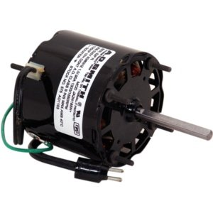 Heatcraft Refrigeration Motor (253-1194) 1/20Hp, 1550Rpm 115 Volts; Ao Smith # 574