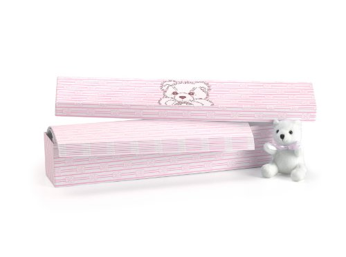 Baby Original Scented Drawer Liner From Scentennials (Pink) (Scented Drawer Liners Baby compare prices)