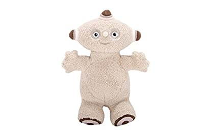 In The Night Garden Makka Pakka Soft Toy, 15cm