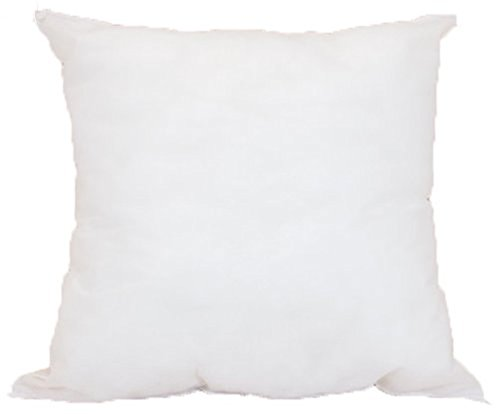 Lowest Price! Pillowflex Indoor / Outdoor Non-woven Pillow Form Insert for Shams or Decorative Pillo...