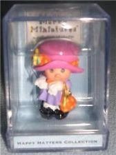 "Happy Hatters Collection "" Missy Milliner "" Merry Miniatures - 1"