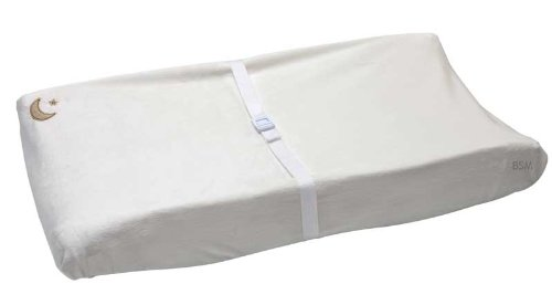 NoJo Dreamy Nights Changing Pad Cover