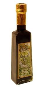 Jansal Valley Wasabi Oil, 8.5 Ounces