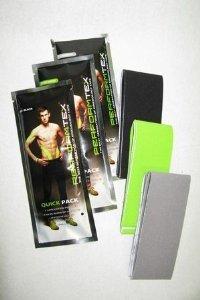 PERFORMTEX Quick Pack - 5cm x 1 m (Speed Green)