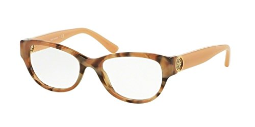 Tory Burch TY2060 Eyeglass Frames 3146-50 - Blush Granite/milky Blush (Tory Burch Eyeglass Frames compare prices)