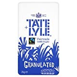 Tate & Lyle Granulated Sugar 2Kg x 1